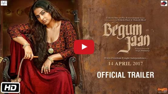 vidya balan begum jaan trailer release