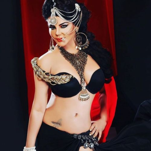 rakhi sawant latest photoshoot