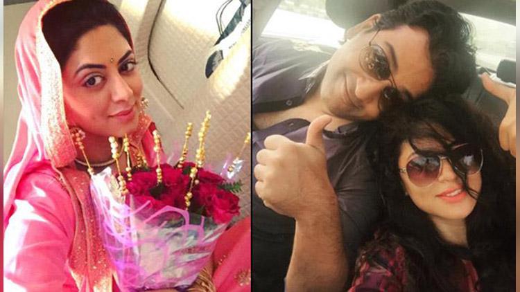 kavita kaushik getting married with her best friend