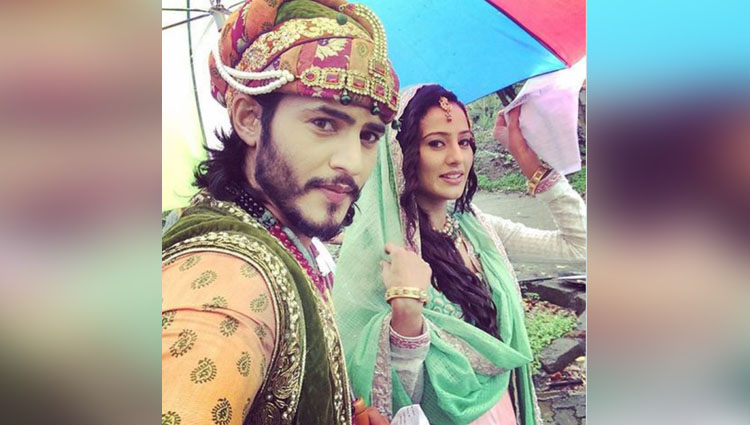ravi bhatia reveals about his secret marriage