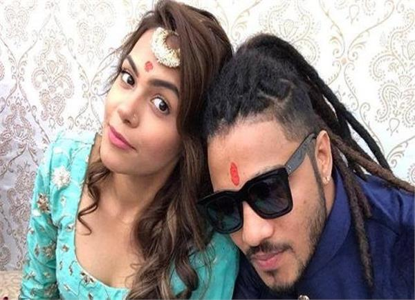 singer raftar getting married soon