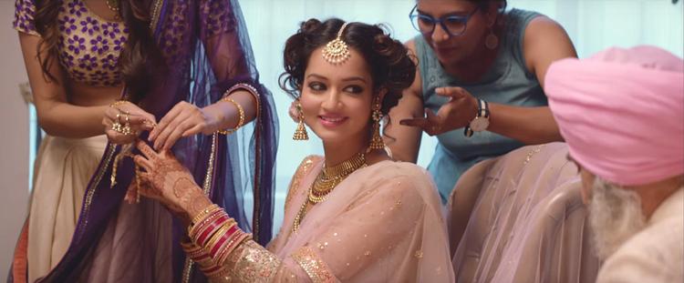 Tanishq Rivaah Brides By Tanishq TVC