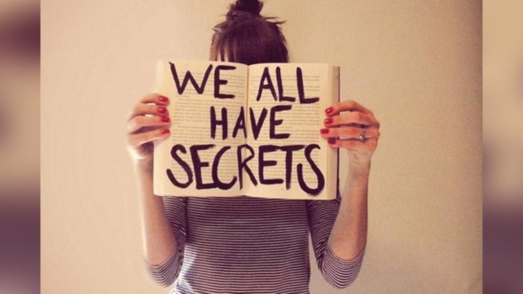 secrets about girls life