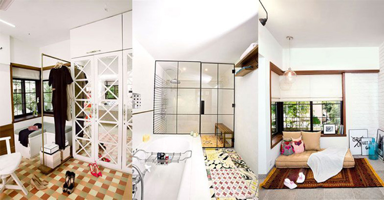 inside photos of alia bhatt new house