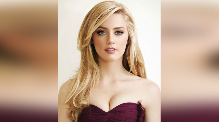 Amber Heard birthday special photos