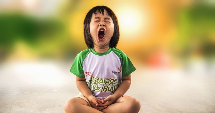 Why Do You Yawn When You See Someone Yawning?
