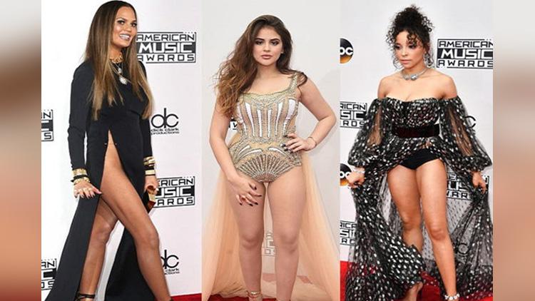 worst dresses of celebrities on red carpet