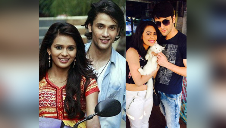 TV show shastri sisters co-stars are dating each other in real life