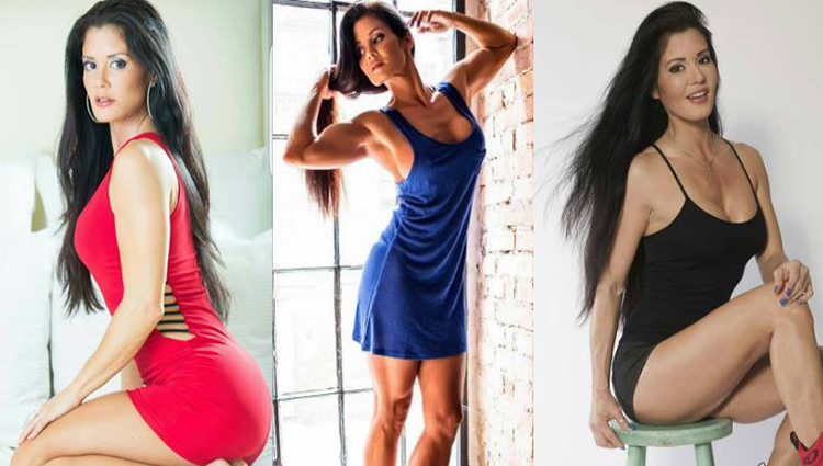 world hottest female doctor Stacey Naito