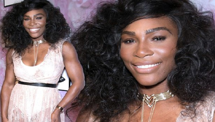 fashion blundor of serena williams photos