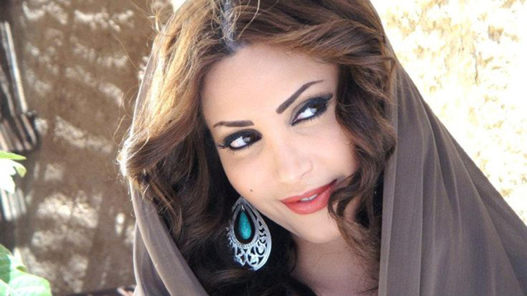 viral pictures of beautiful actress models of syria