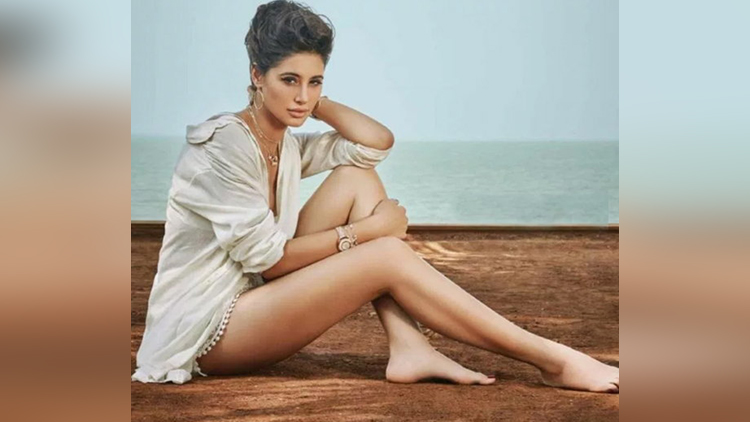 Nargis Fakhri Photoshoot For Femina magazine