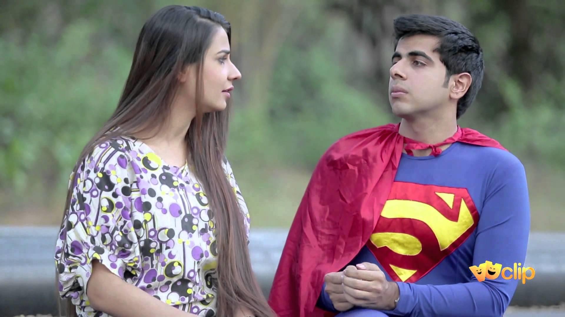 superheroes in india