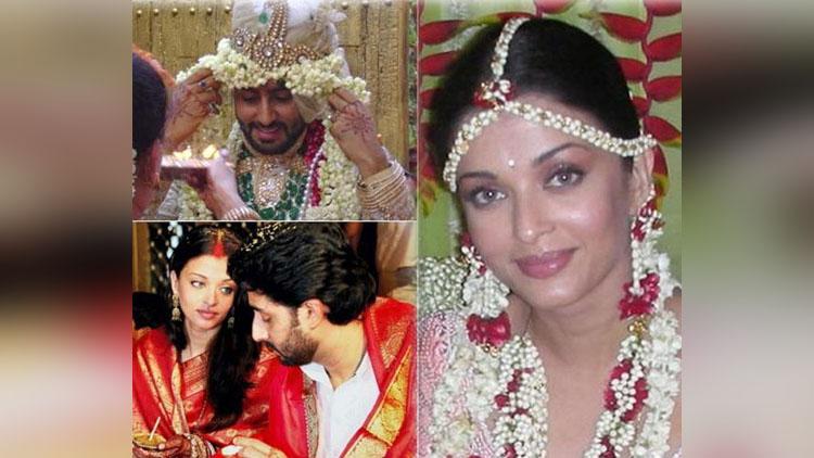 Wedding Anniversary Of Aishwarya Rai And Abhishek Bacchan