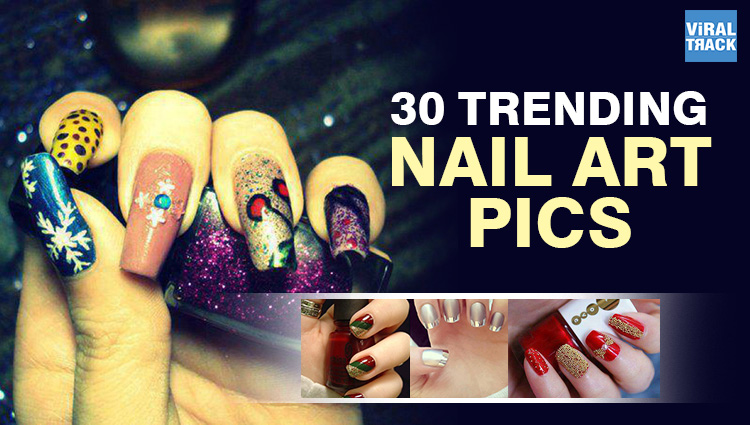 beautiful nail art pictures