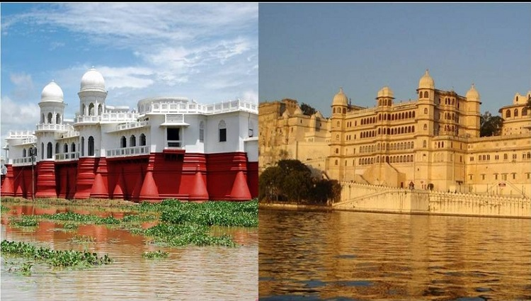 Foreign Countries Share The Same Name Of Indian City