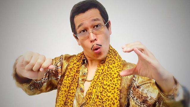 Pen Pineapple Apple Pen viral japanese song