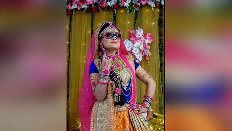 Wedding Dance Performance by beautiful Bride