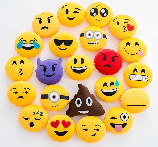 you know the meaning of these whatsapp Emoji
