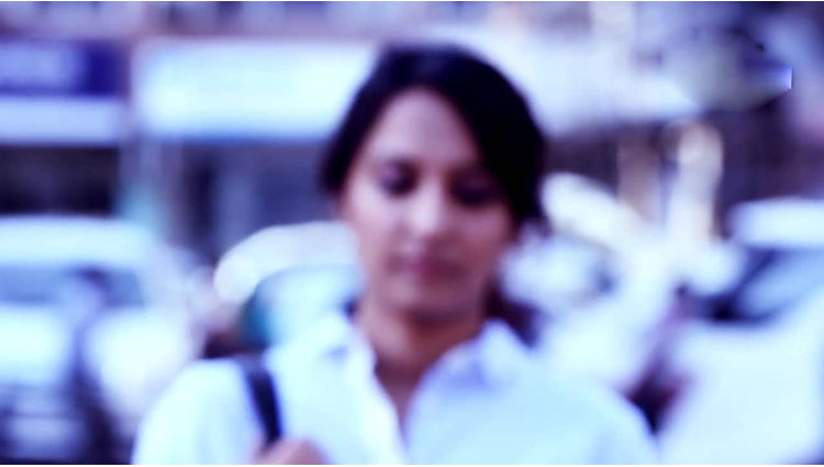 girl eve teasing video will blow your mind