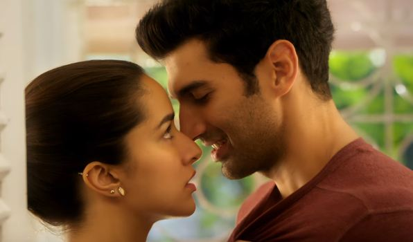 Official Trailer Of Ok Jaanu movie