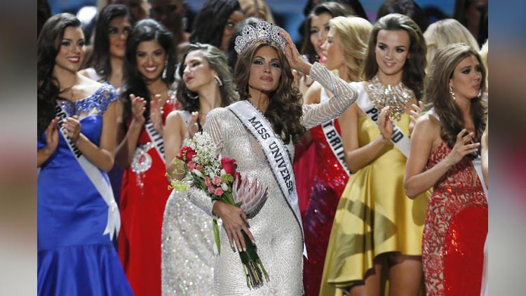 10 hottest miss universe ever