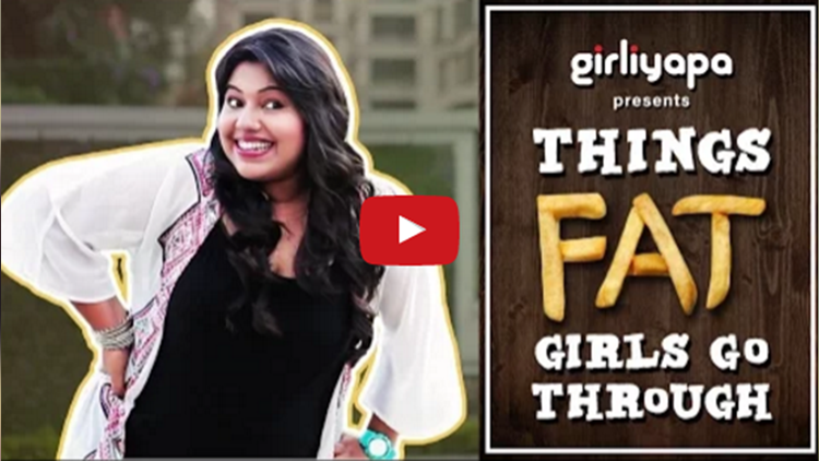 Things Fat Girls Go Through