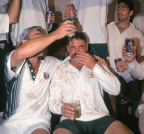 cricketers funny and embarrassing pictures