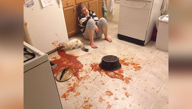 Worst Kitchen Fails Ever
