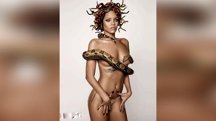 viral pictures of rihanna birthday special
